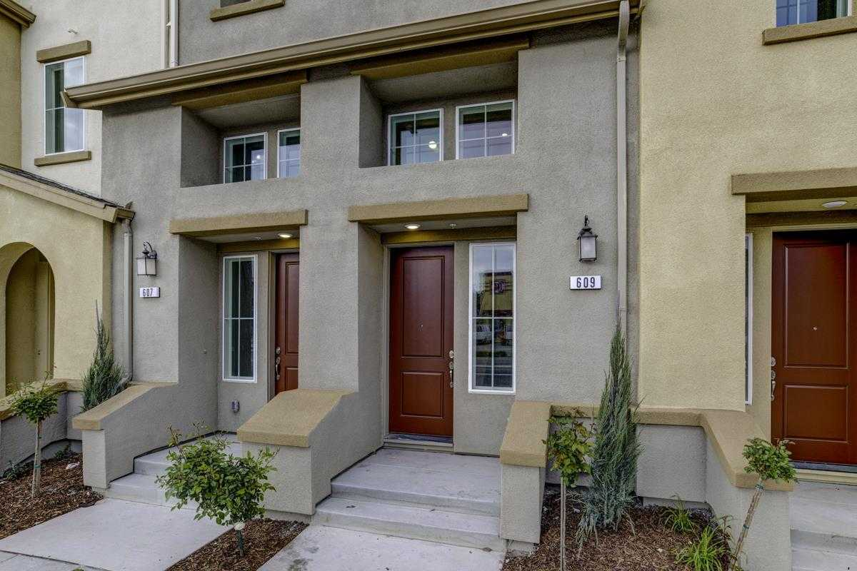 $1,291,030 - 2Br/2Ba -  for Sale in Redwood City