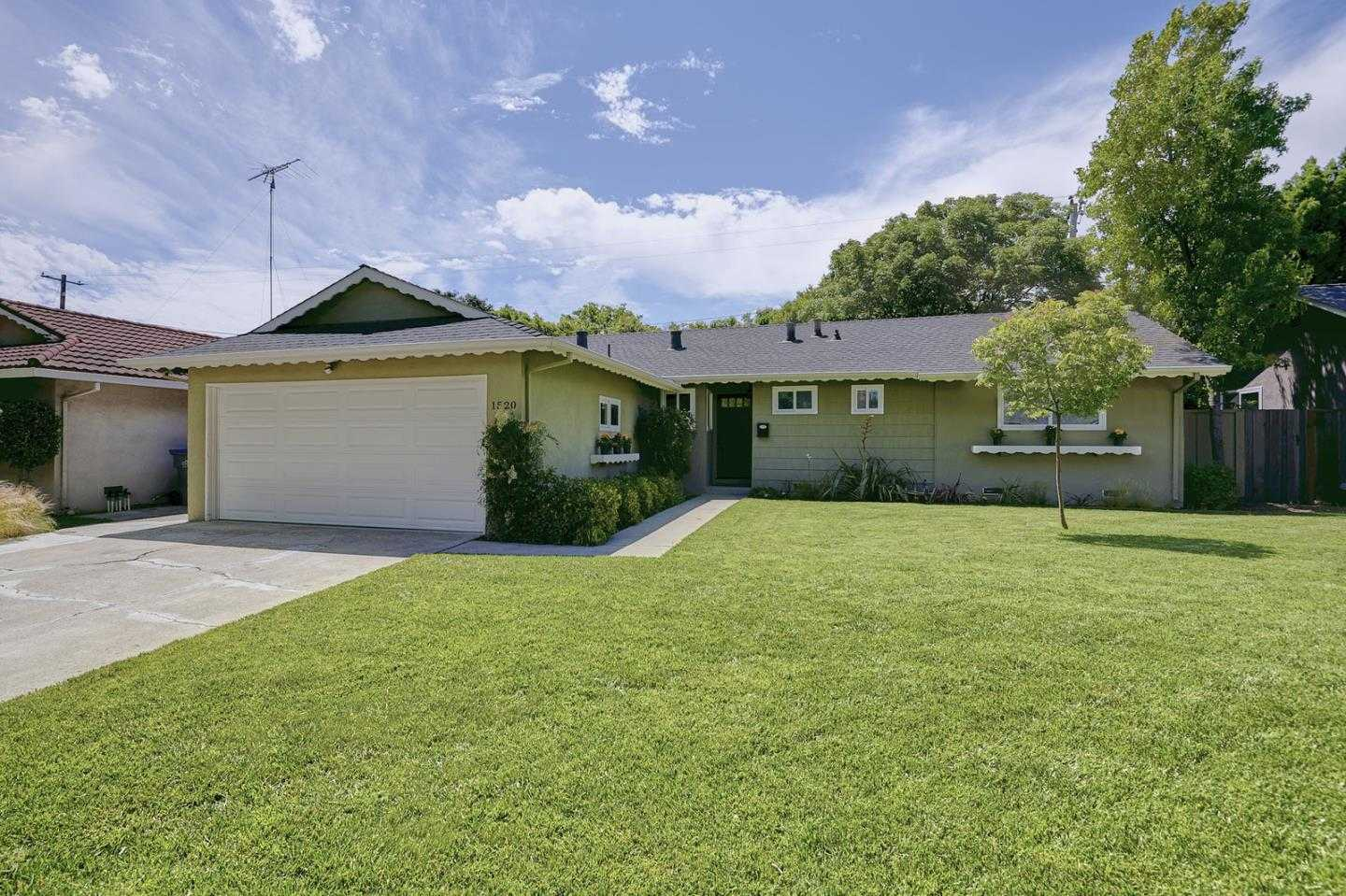 1520 Willowgate Dr San Jose, CA 95118