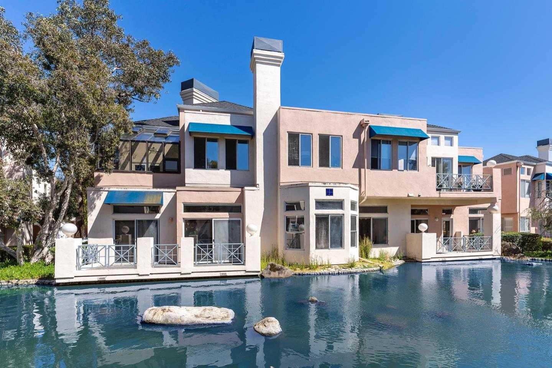$1,650,000 - 3Br/3Ba -  for Sale in Redwood Shores