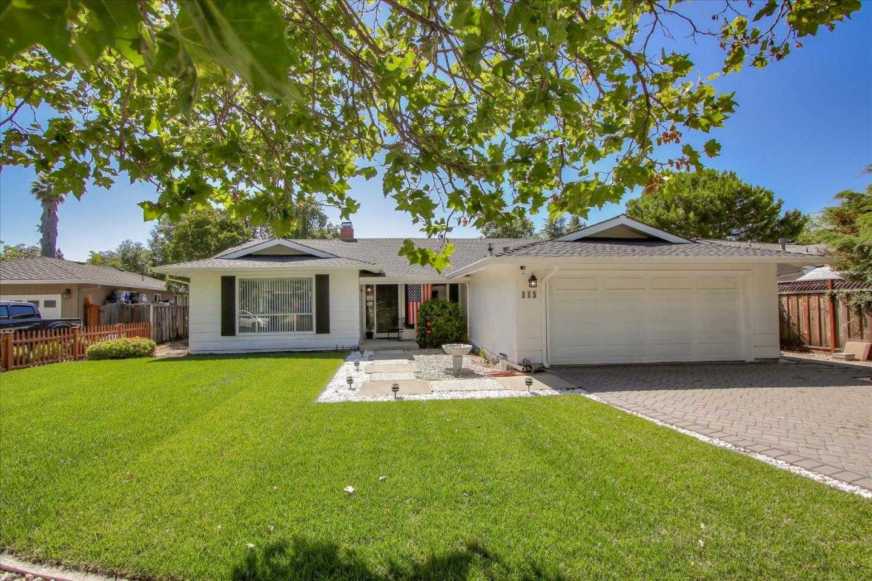 $2,049,998 - 4Br/2Ba -  for Sale in Los Gatos