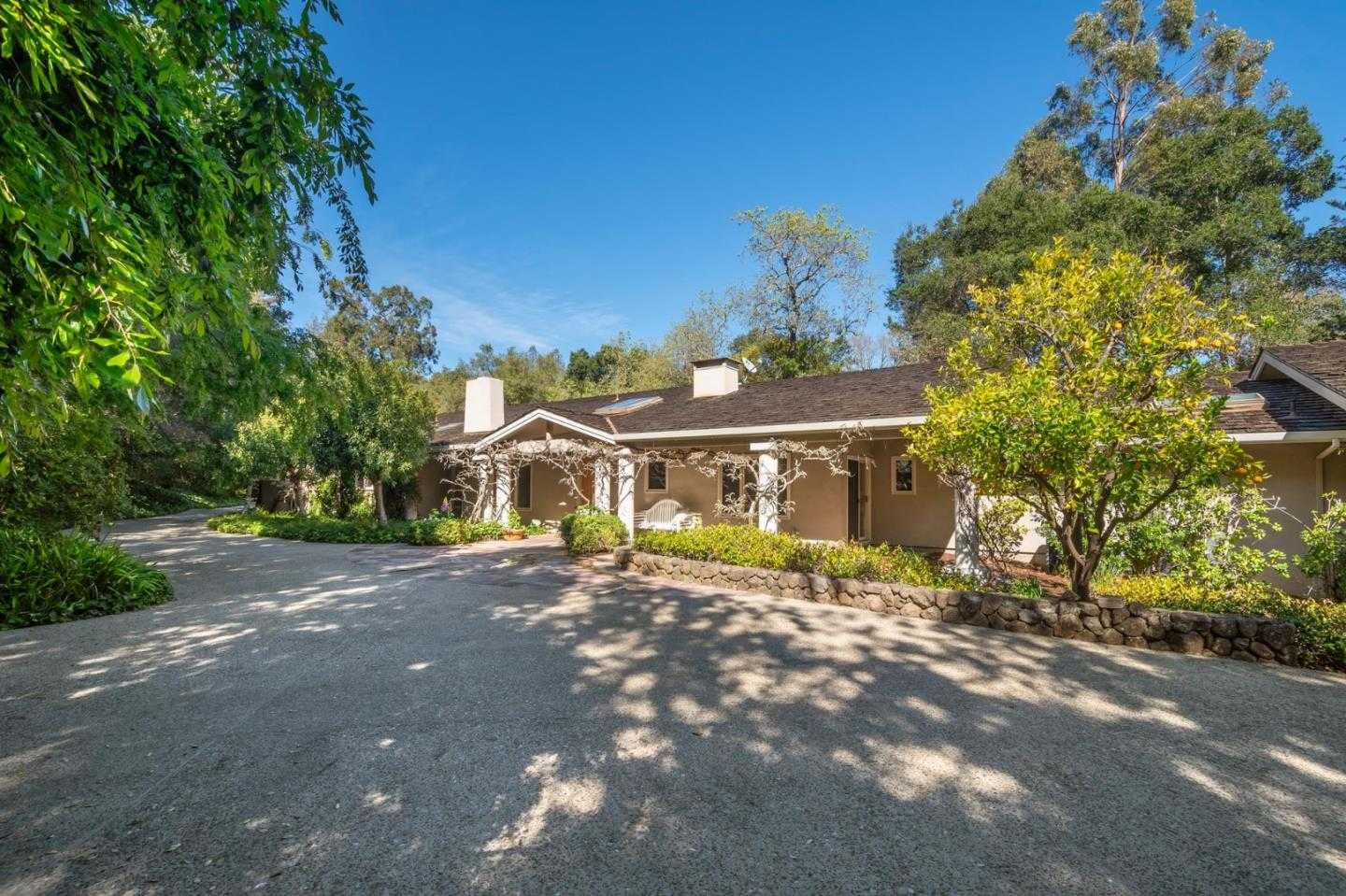 $9,995,000 - 4Br/5Ba -  for Sale in Atherton