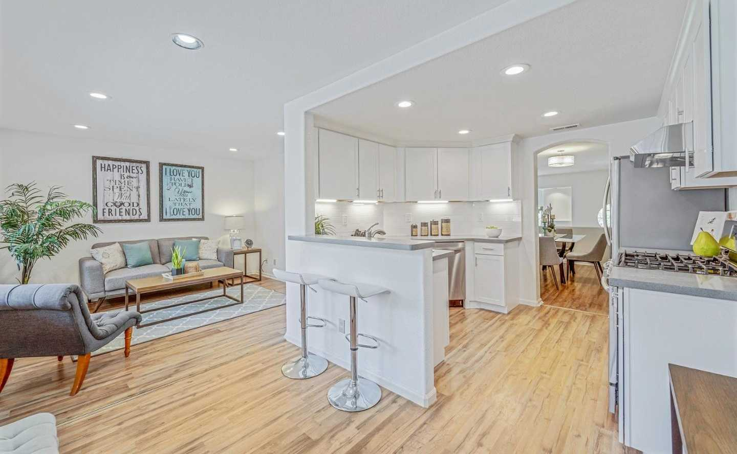 $1,288,800 - 3Br/3Ba -  for Sale in San Jose