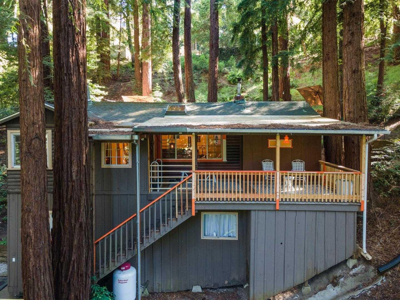 $599,000 - 3Br/2Ba -  for Sale in Boulder Creek