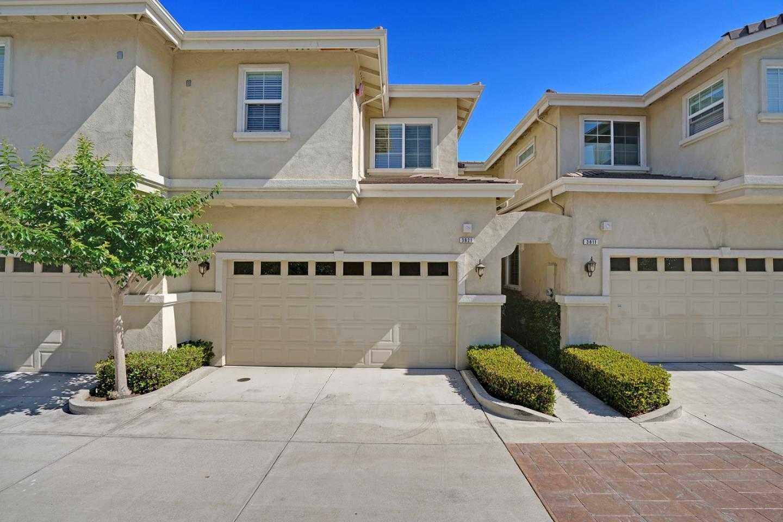 3821 Peebles Pl Santa Clara, CA 95051