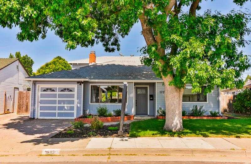 $1,698,888 - 5Br/3Ba -  for Sale in San Mateo