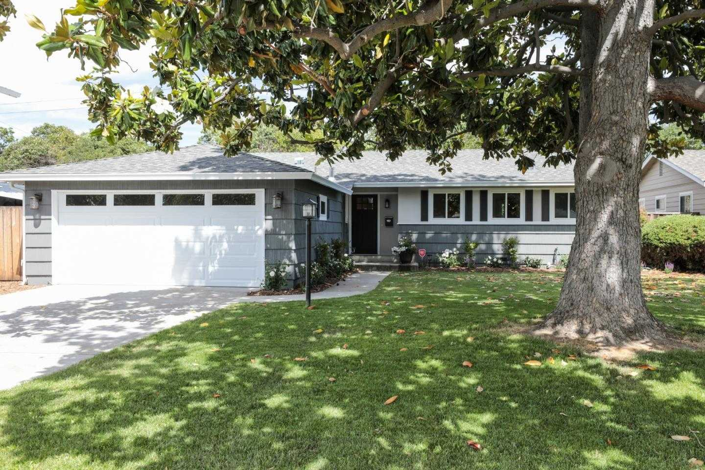 $2,198,000 - 3Br/2Ba -  for Sale in Mountain View