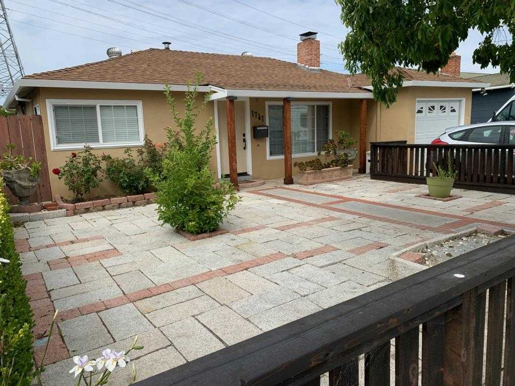 $1,549,000 - 2Br/1Ba -  for Sale in San Mateo