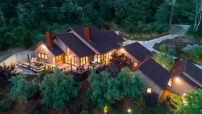 $3,750,000 - 5Br/5Ba -  for Sale in Santa Cruz