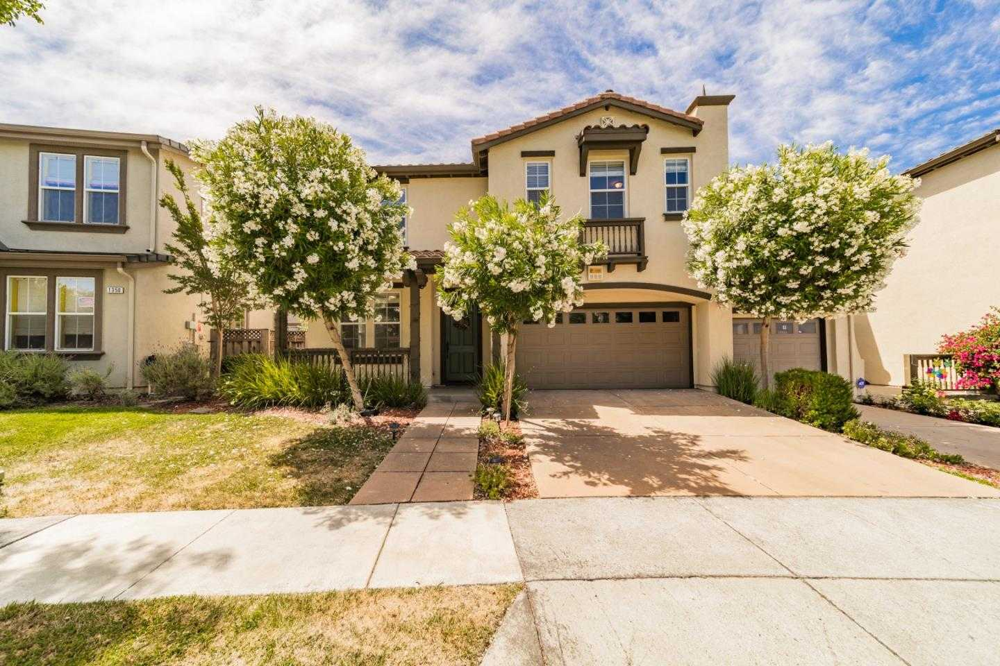 $1,470,000 - 4Br/4Ba -  for Sale in San Jose