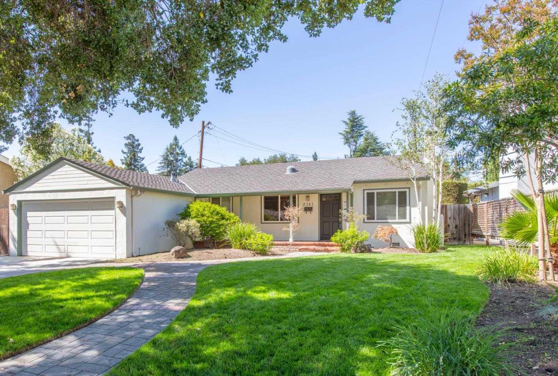 2141 Bel Air Ave San Jose, CA 95128