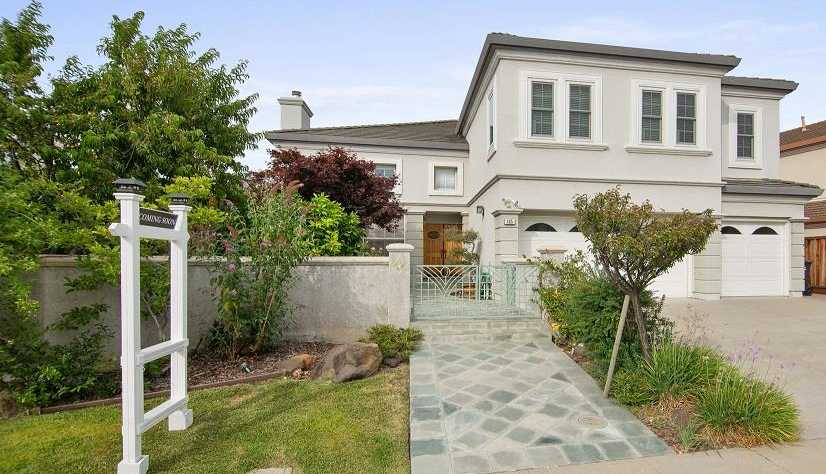 $1,899,000 - 5Br/3Ba -  for Sale in Milpitas
