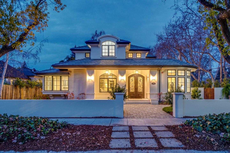 $10,950,000 - 6Br/8Ba -  for Sale in Palo Alto