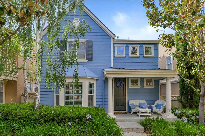 $1,830,000 - 4Br/4Ba -  for Sale in Santa Clara