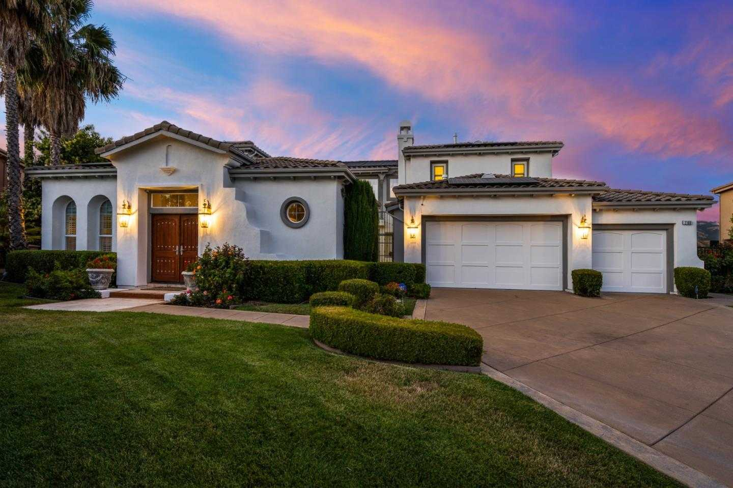 $2,298,000 - 5Br/4Ba -  for Sale in San Jose