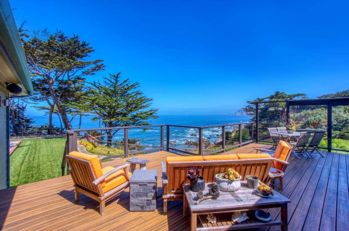 $3,695,000 - 2Br/2Ba -  for Sale in Montara