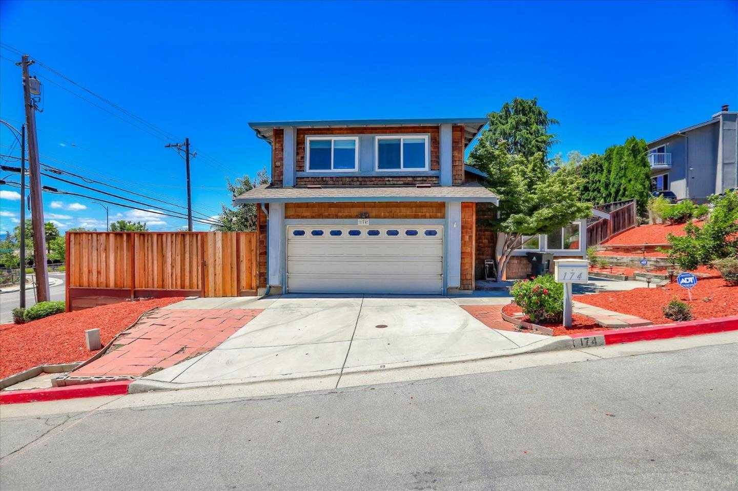 $1,050,000 - 3Br/3Ba -  for Sale in San Jose
