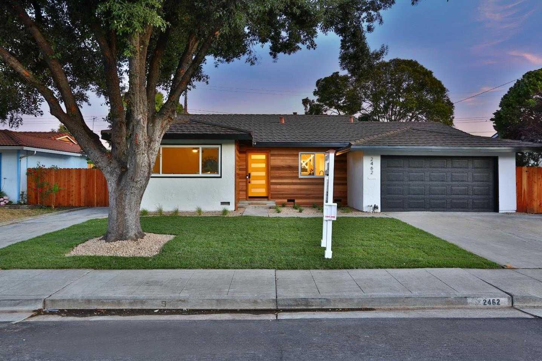 $1,449,888 - 4Br/2Ba -  for Sale in Santa Clara