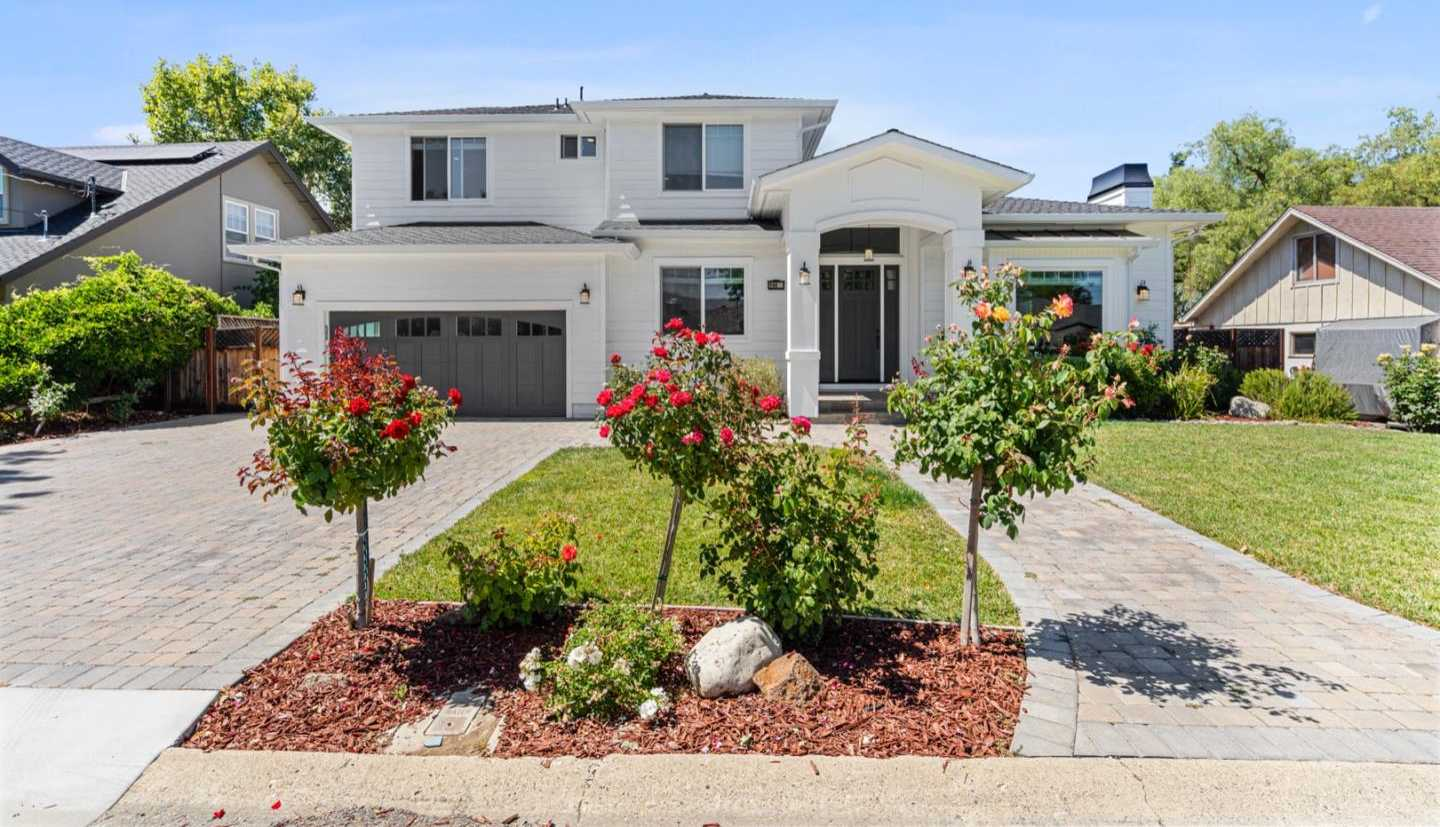 $2,888,000 - 5Br/5Ba -  for Sale in San Jose