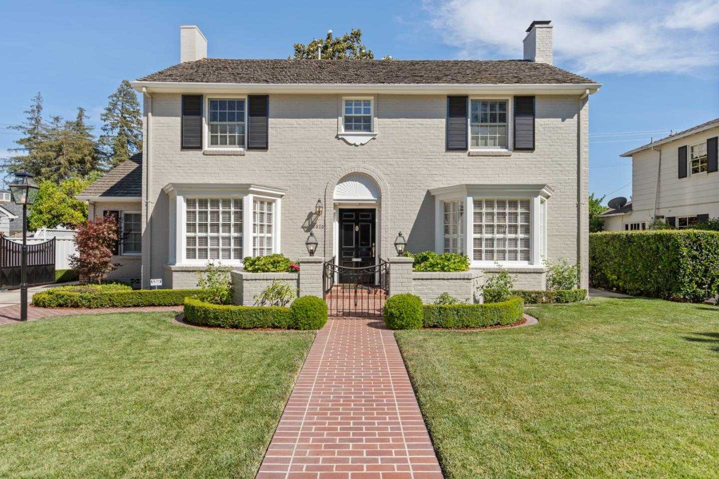 $3,495,000 - 4Br/4Ba -  for Sale in San Jose