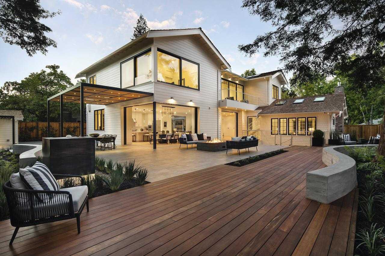 $15,000,000 - 5Br/6Ba -  for Sale in Palo Alto