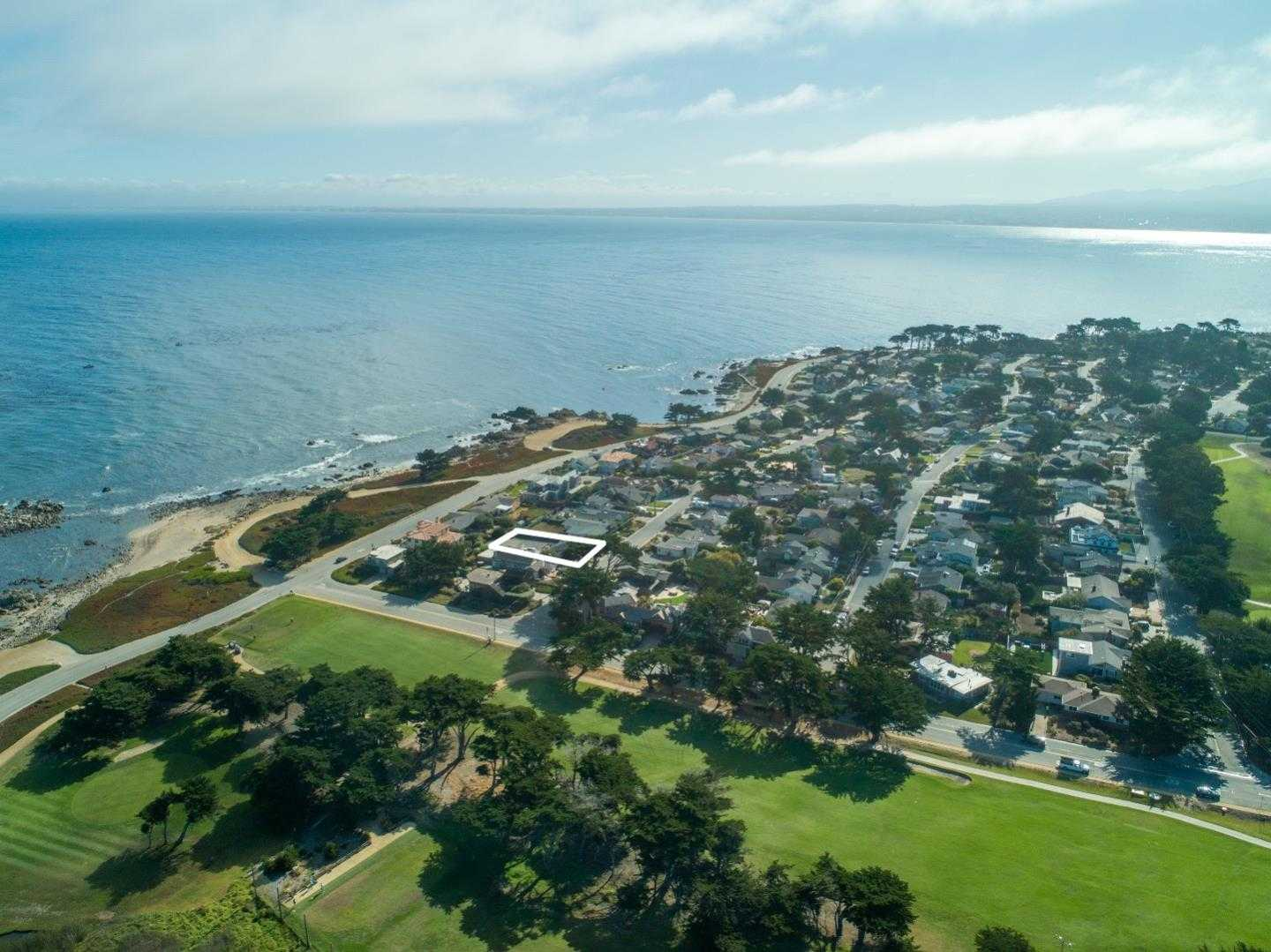 $1,249,000 - 3Br/2Ba -  for Sale in Pacific Grove