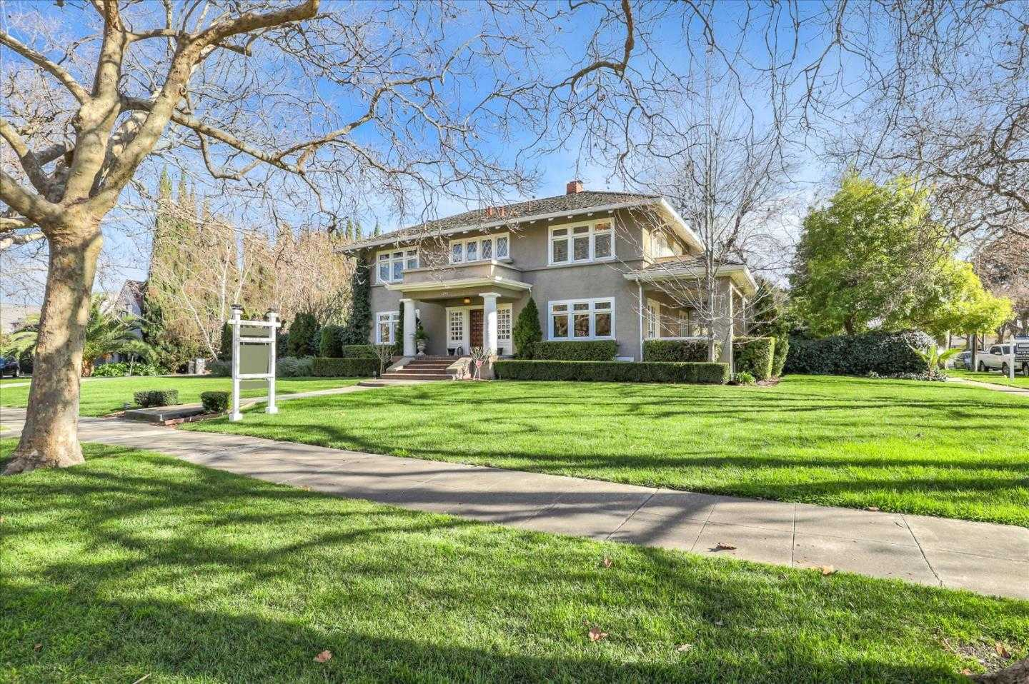 $3,299,000 - 4Br/5Ba -  for Sale in San Jose