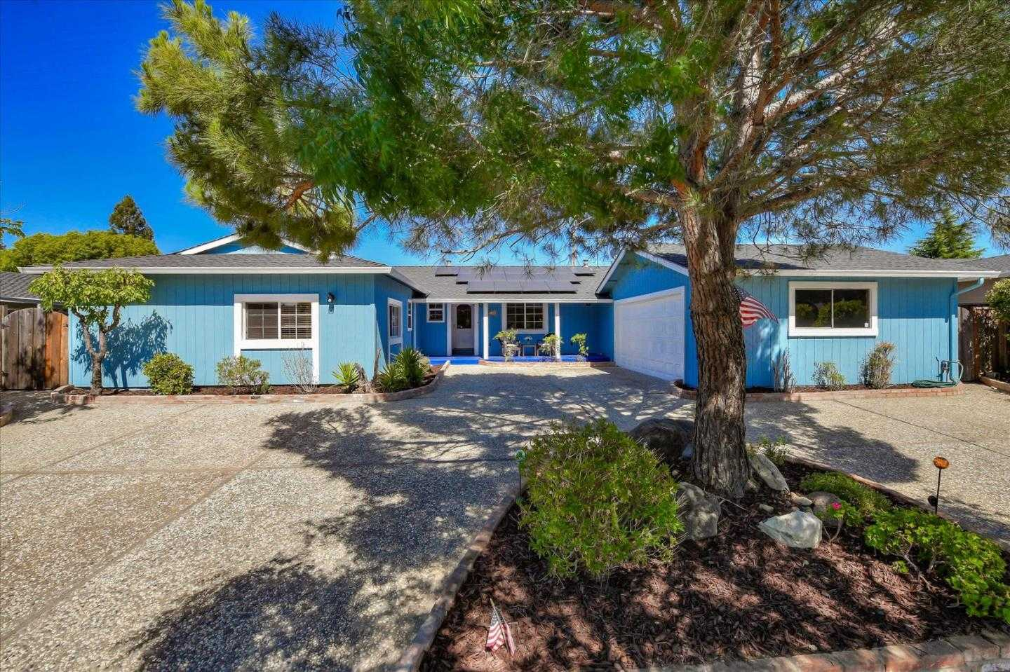 $1,875,000 - 4Br/2Ba -  for Sale in Campbell