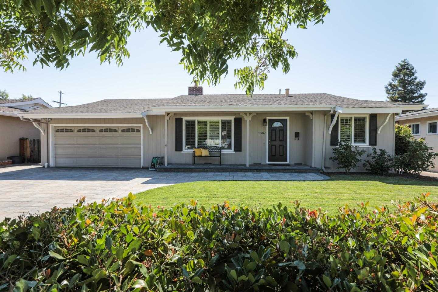 $1,999,000 - 4Br/3Ba -  for Sale in San Jose