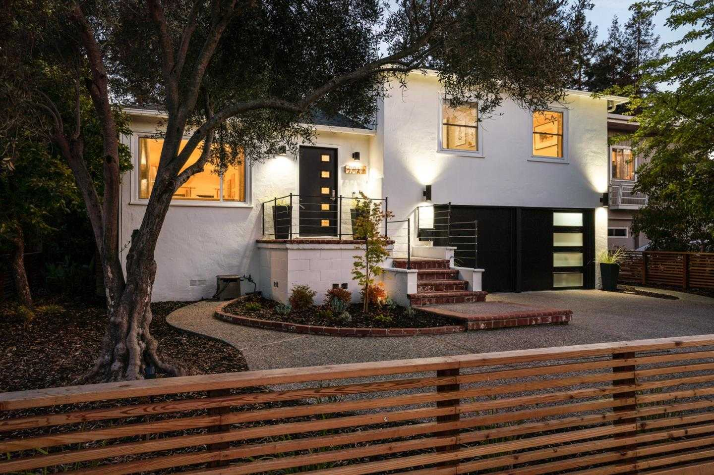 $1,799,000 - 3Br/2Ba -  for Sale in Redwood City