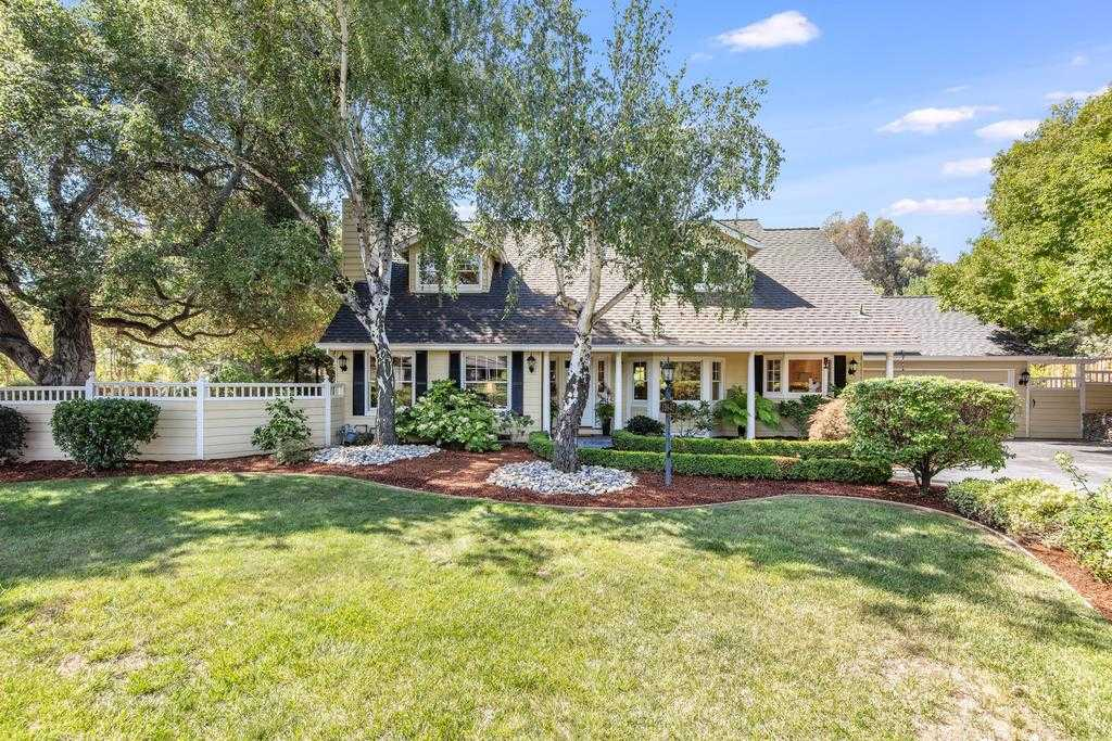 $2,395,000 - 4Br/3Ba -  for Sale in Saratoga
