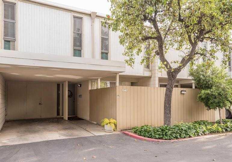 1147 Pomeroy Ave Santa Clara, CA 95051