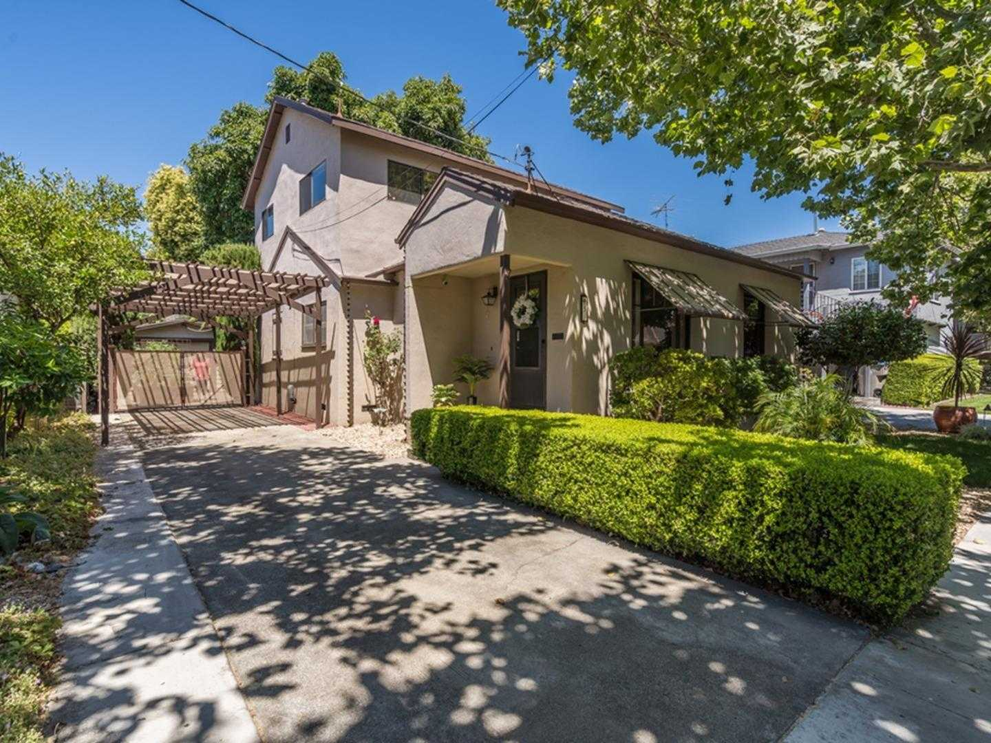 $1,275,000 - 4Br/2Ba -  for Sale in San Jose