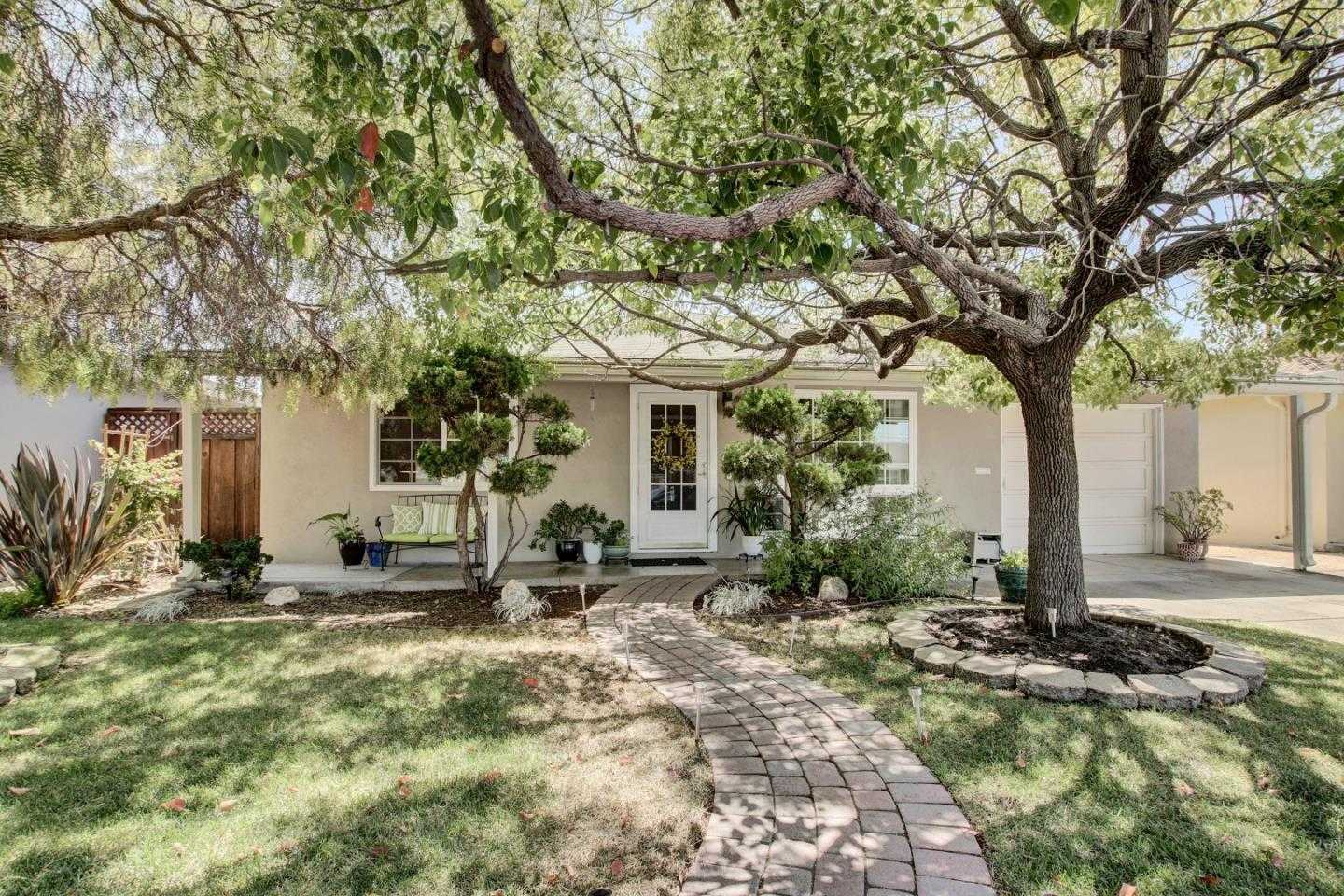 $1,768,000 - 3Br/2Ba -  for Sale in San Mateo