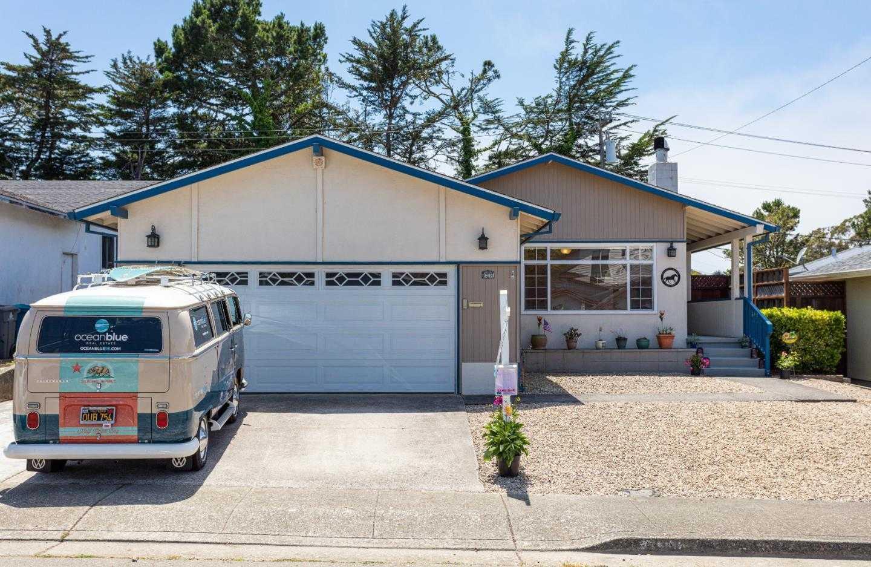 3460 Longview DR SAN BRUNO, CA 94066