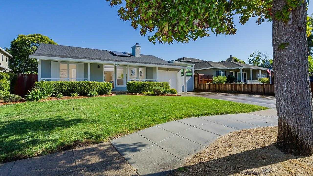 $1,711,000 - 3Br/2Ba -  for Sale in Redwood City