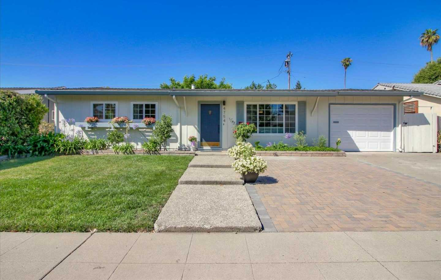 $1,149,000 - 3Br/2Ba -  for Sale in San Jose