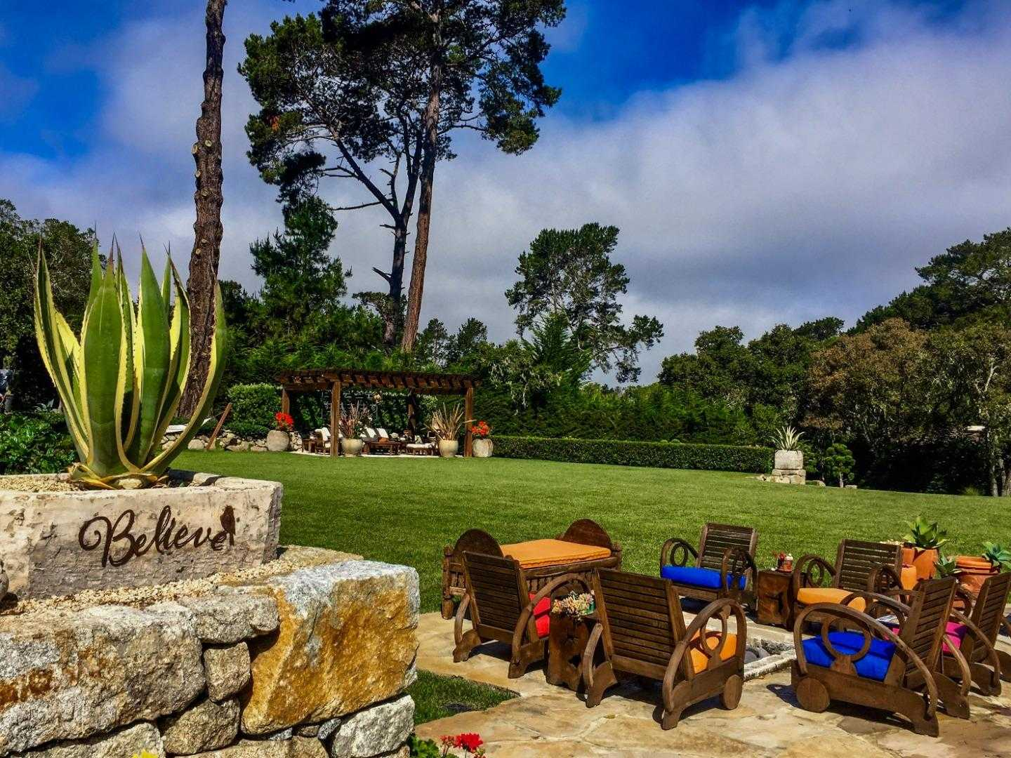 $2,999,000 - 4Br/3Ba -  for Sale in Monterey
