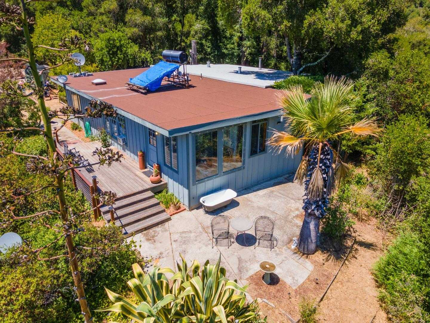 12231 Kingham Ranch RD FELTON, CA 95018