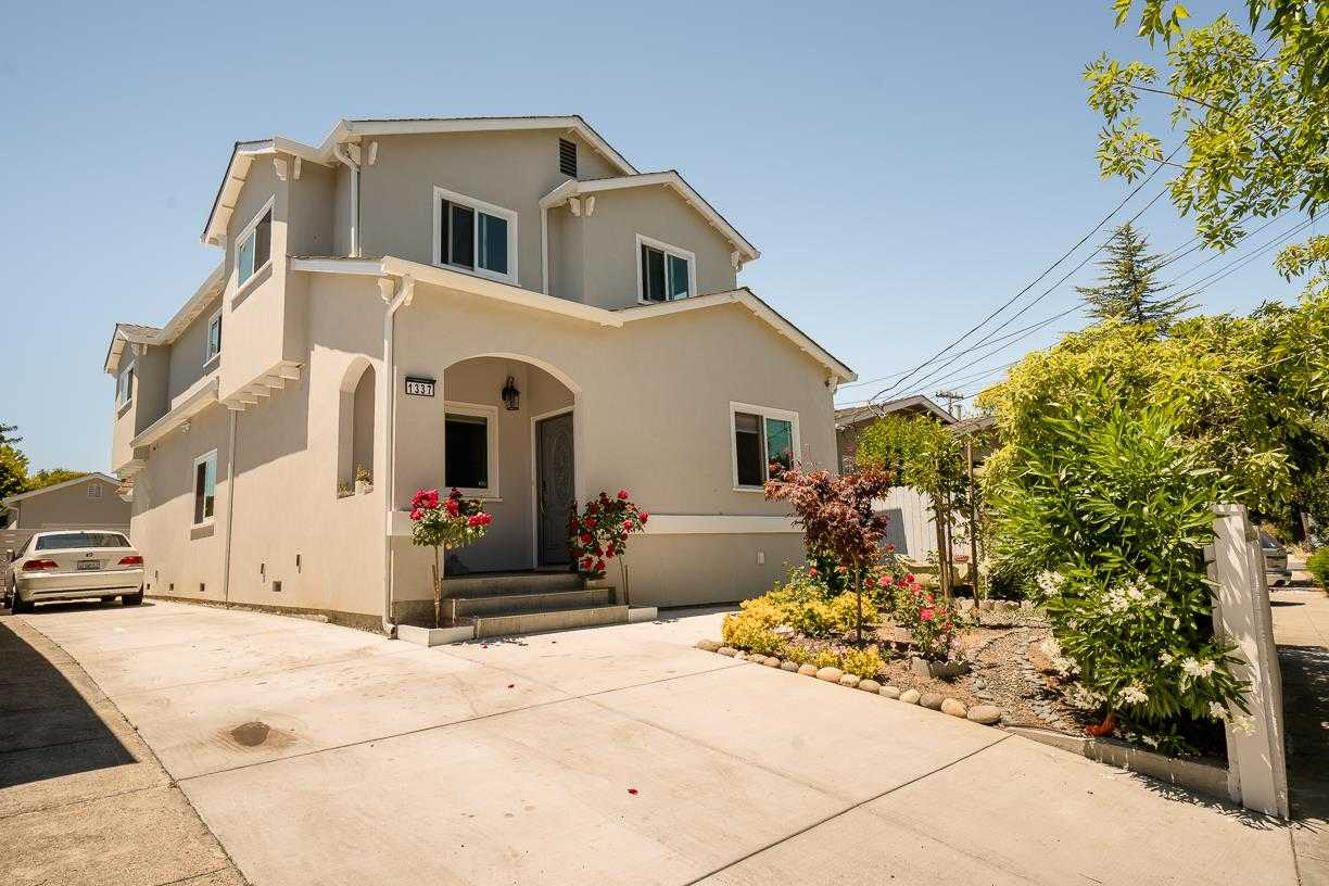 $2,375,000 - 4Br/3Ba -  for Sale in Burlingame