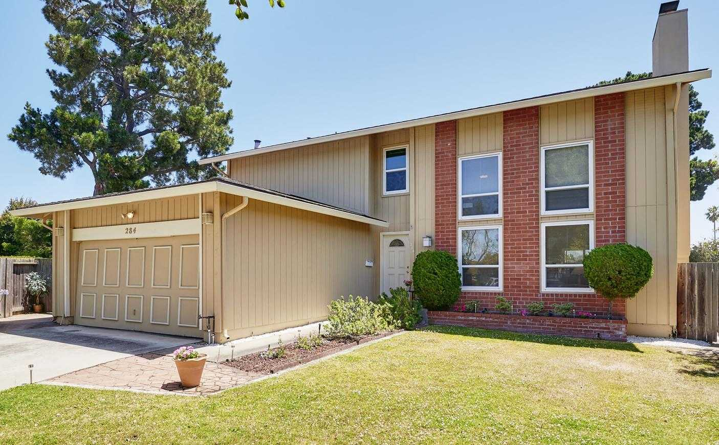 $2,250,000 - 5Br/3Ba -  for Sale in Foster City