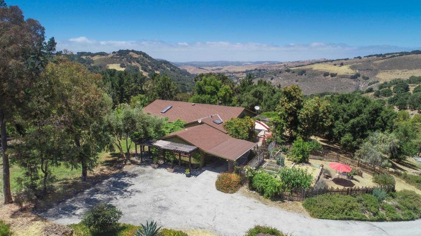 $1,495,000 - 3Br/4Ba -  for Sale in Salinas