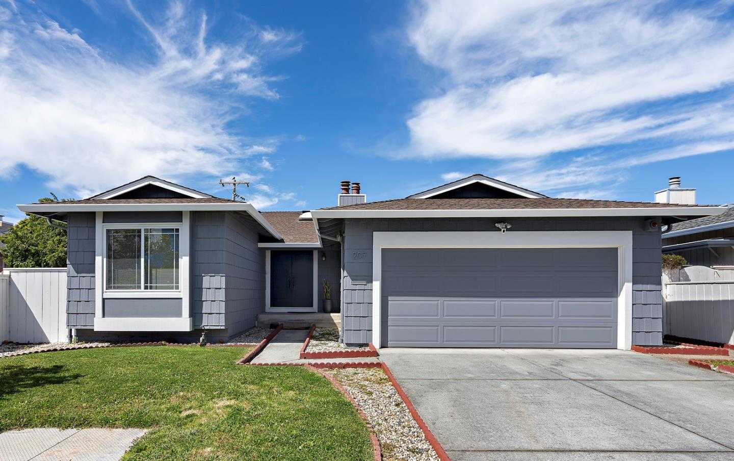 $1,379,000 - 3Br/2Ba -  for Sale in San Mateo