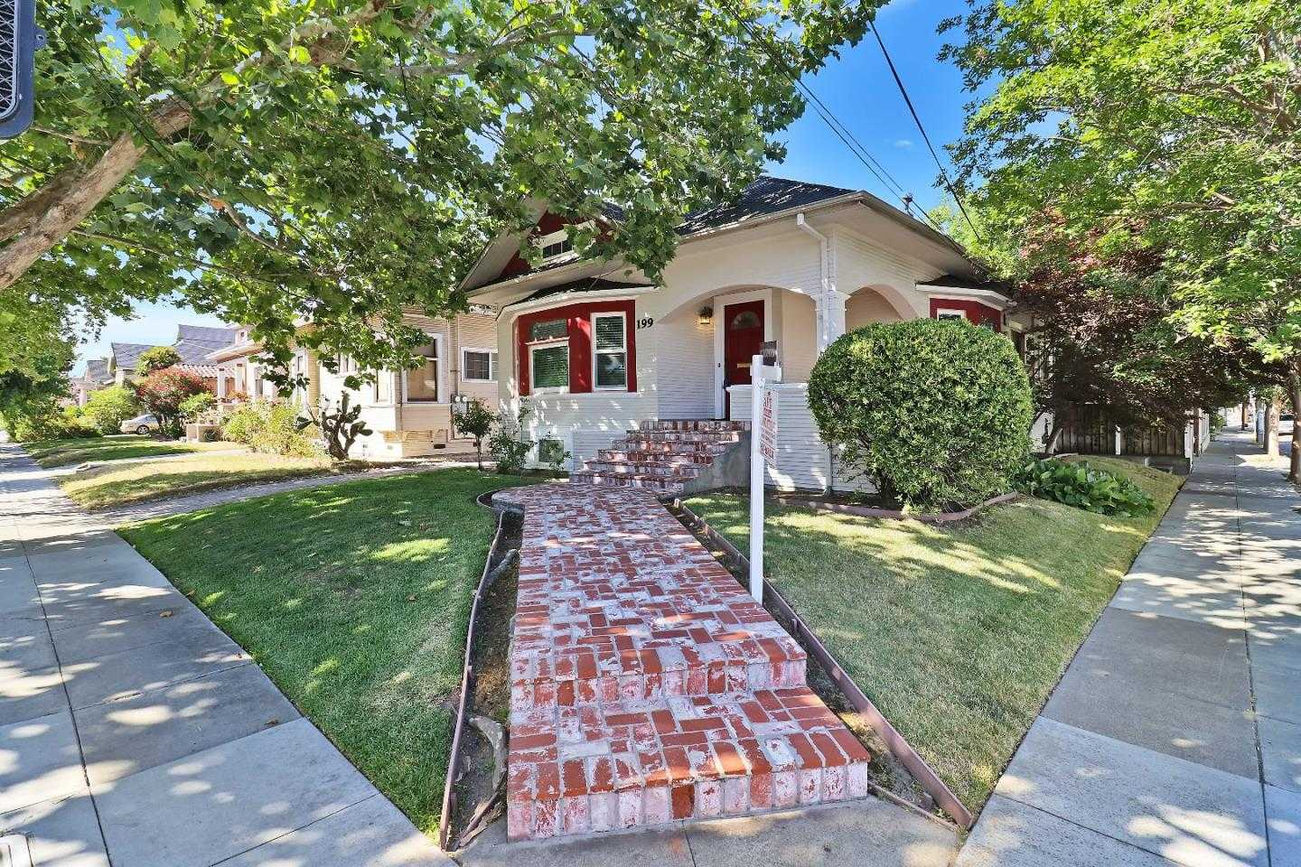 $1,150,000 - 4Br/4Ba -  for Sale in San Jose