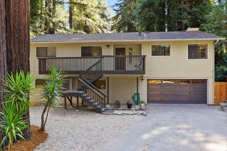 $900,000 - 5Br/3Ba -  for Sale in Boulder Creek