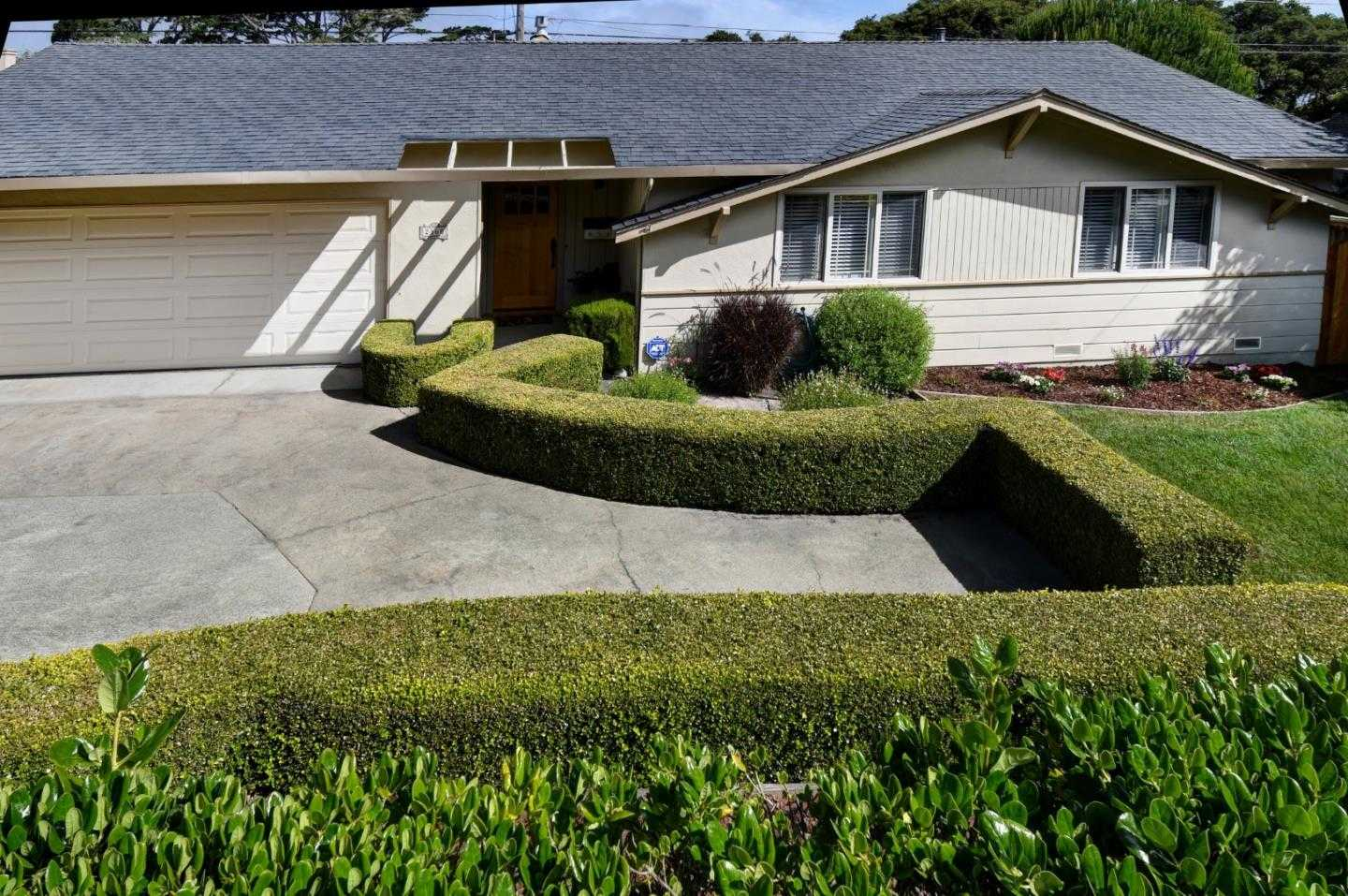 $879,900 - 3Br/2Ba -  for Sale in Monterey