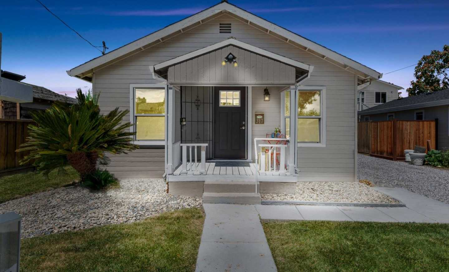 $1,099,000 - 2Br/1Ba -  for Sale in Sunnyvale
