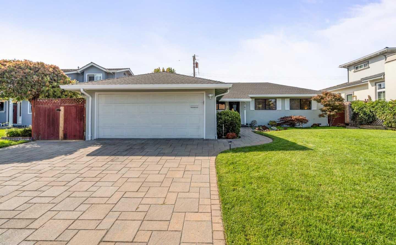 $1,648,000 - 3Br/2Ba -  for Sale in Santa Clara