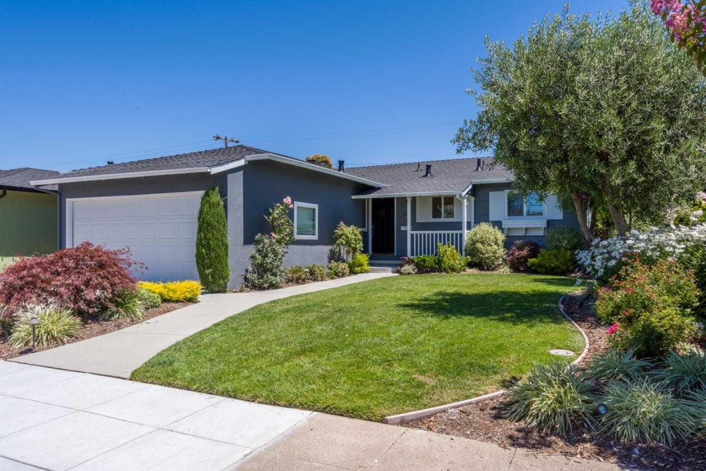 $1,325,000 - 3Br/1Ba -  for Sale in San Mateo