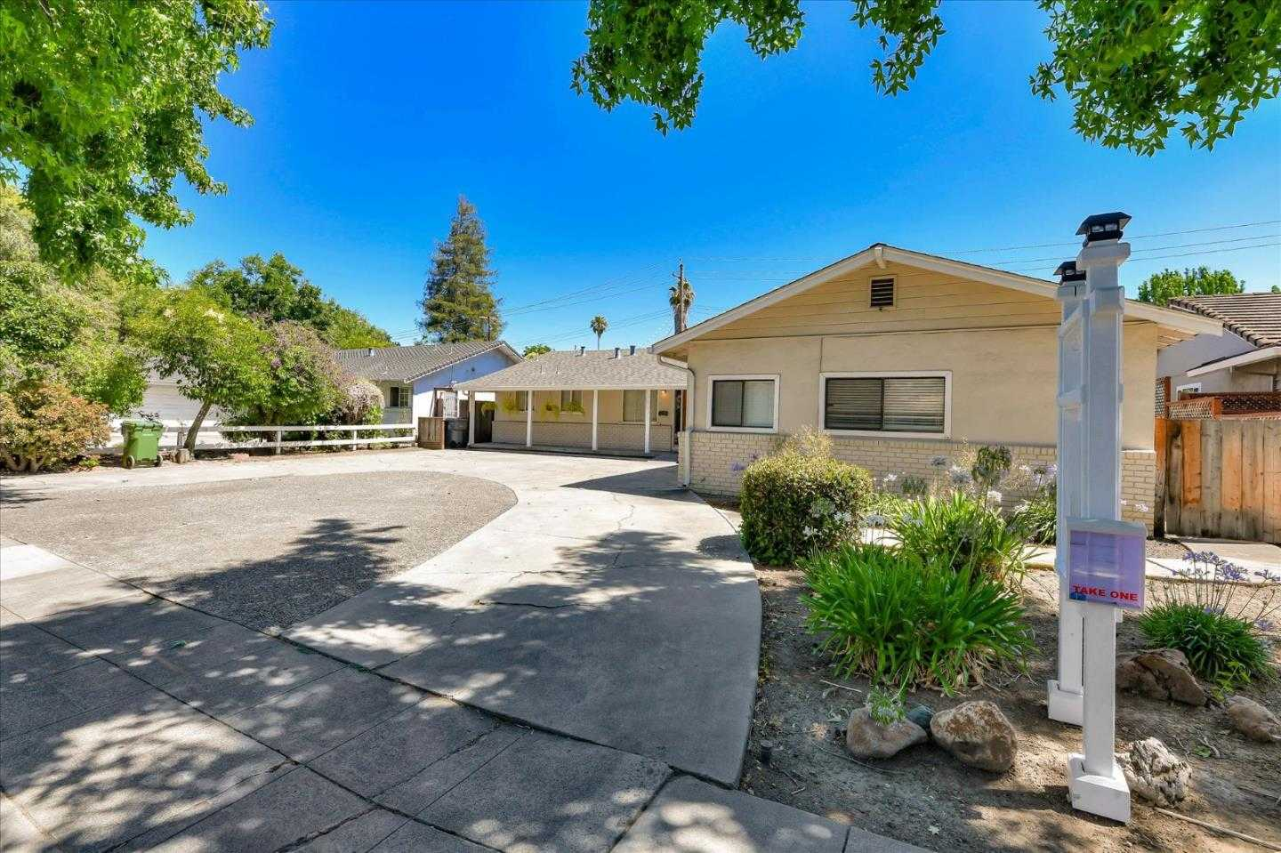 $1,250,000 - 6Br/2Ba -  for Sale in San Jose