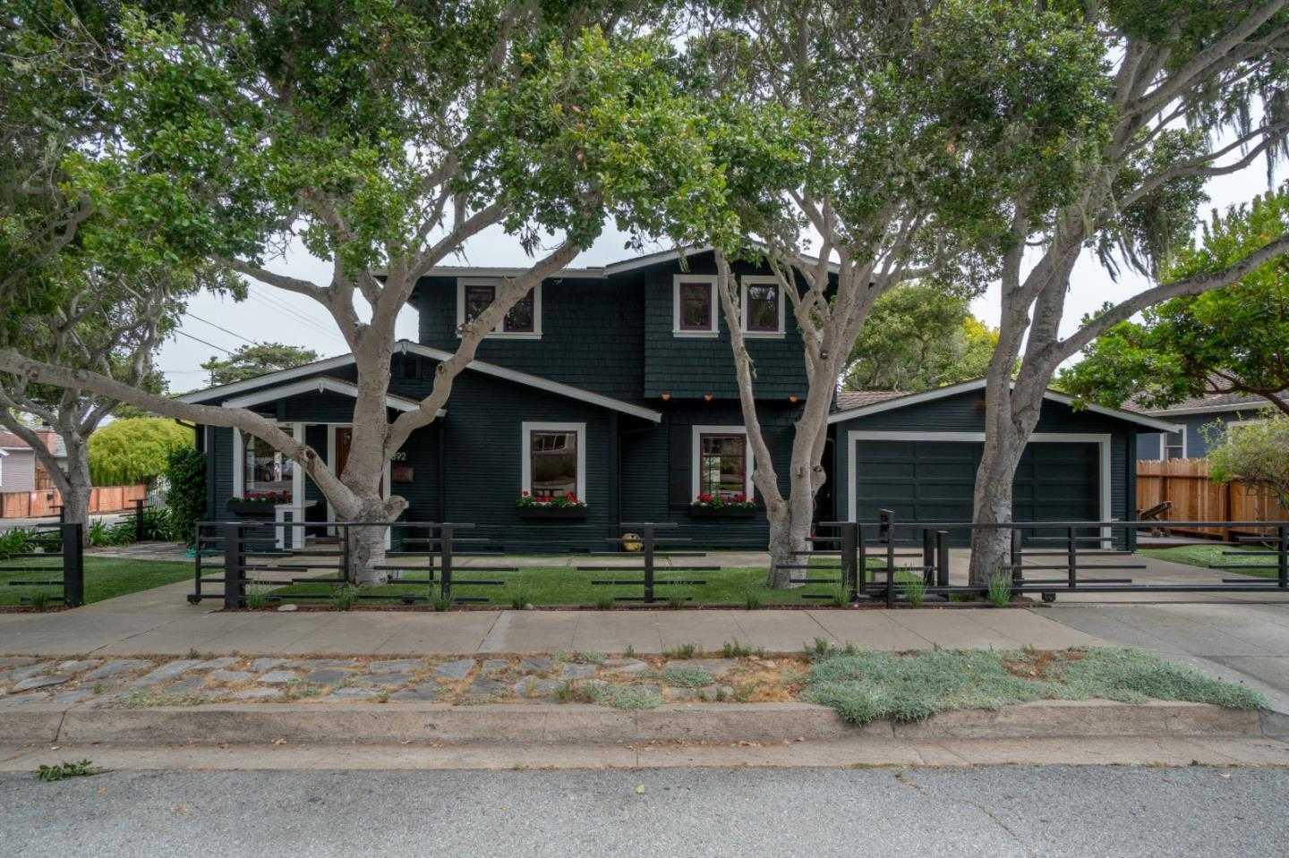 $1,475,000 - 3Br/2Ba -  for Sale in Pacific Grove